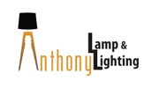 Anthony Lamp and Lighting Logo